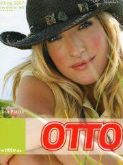 Client: Otto - Photographer: Serge Guerand - Makeup: Serena Goldenbaum