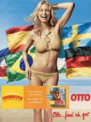 Client: Otto - Photographer: Mats Cordt