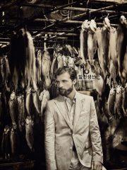 Client: Icon Magazine - Photographer: Marc Rehbeck