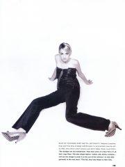 Client: Flare Magazine - Photographer: Josh Cornell