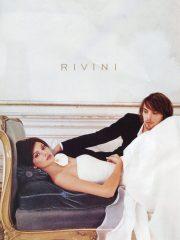 Client: Rivini - Photographer: Gabor Jurina